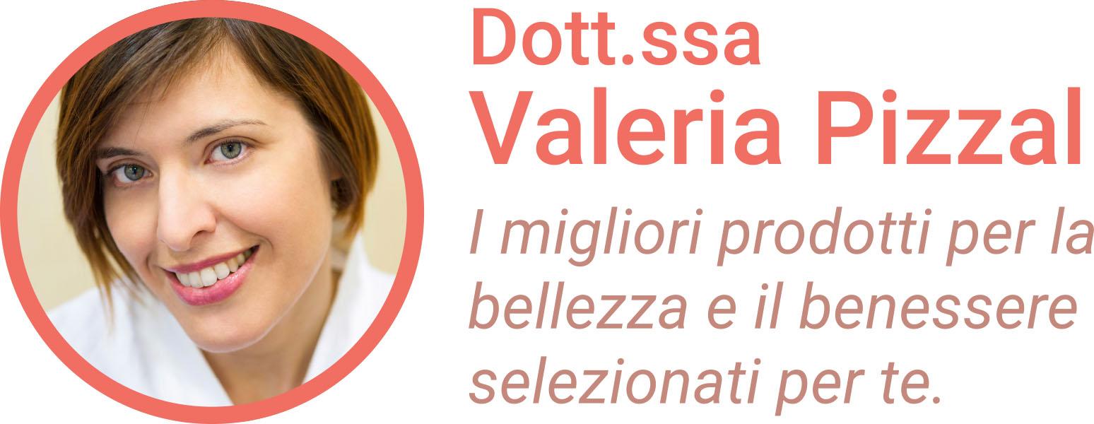 Dott.ssa Valeria Pizzal